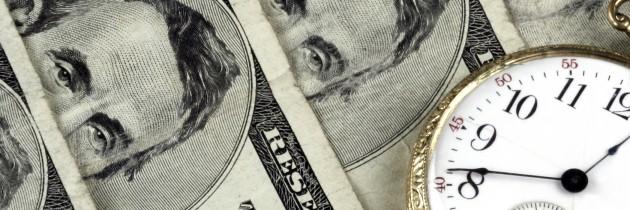 A fines de Marzo, ¿hay indicios de cambio en la política monetaria?