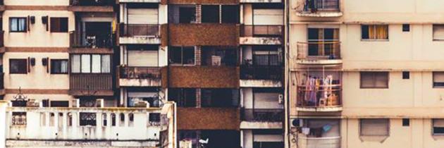 Lo que el boom inmobiliario nos dejó