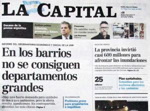 Foto2 - La Capital