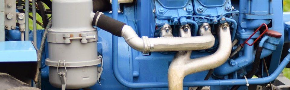 Motor Tracción Agro